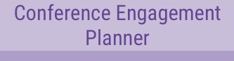 Conference Engagement Planner