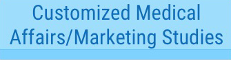 Customized Medical Affairs_Marketing Studies